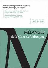 CONEXIONES IMPERIALES EN ULTRAMAR: ESPAÑA Y PORTUGAL, 1575-1668