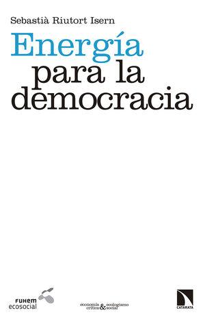 ENERGÍA PARA LA DEMOCRACIA