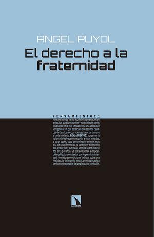EL DERECHO A LA FRATERNIDAD