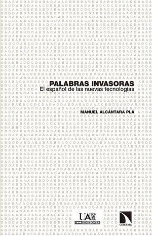 PALABRAS INVASORAS
