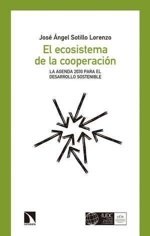 EL ECOSISTEMA DE LA COOPERACIÓN