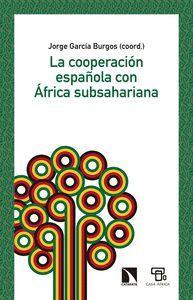 LA COOPERACIÓN ESPAÑOLA CON ÁFRICA SUBSAHARIANA