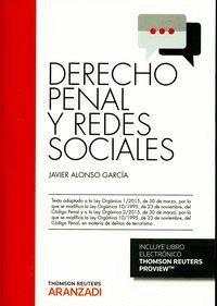 DERECHO PENAL Y REDES SOCIALES (PAPEL + E-BOOK)
