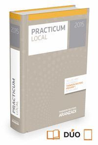 PRACTICUM LOCAL 2015 (PAPEL + E-BOOK)