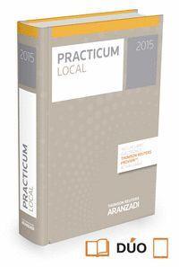 PRACTICUM LOCAL 2015 (PAPEL + E-BOOK)