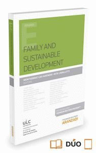 FAMILY AND SUSTAINABLE DEVELOPMENT (PAPEL + E-BOOK)