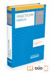 PRACTICUM FAMILIA (PAPEL + E-BOOK)