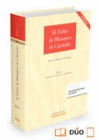 EL DELITO DE BLANQUEO DE CAPITALES (PAPEL + E-BOOK)