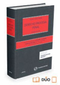 DERECHO PROCESAL PENAL (PAPEL + E-BOOK)