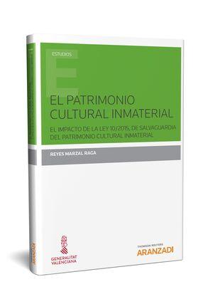 EL PATRIMONIO CULTURAL INMATERIAL