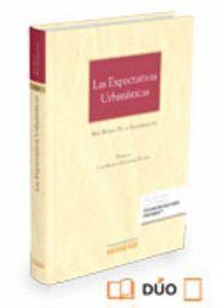 LAS EXPECTATIVAS URBANSTICAS (PAPEL + E-BOOK)