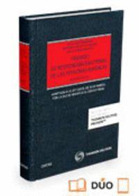 TRATADO DE RESPONSABILIDAD PENAL DE LAS PERSONAS JURDICAS (PAPEL + E-BOOK) ADAPTADA A LA LEY 1/2015