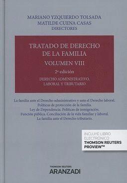 TRATADO DE DERECHO DE LA FAMILIA VOL VIII DUO