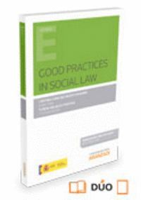 GOOD PRACTICES IN SOCIAL LAW (PAPEL + E-BOOK)