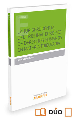 JURISPRUDENCIA DEL TRIBUNAL EUROPEO DE DERECHOS HUMANOS
