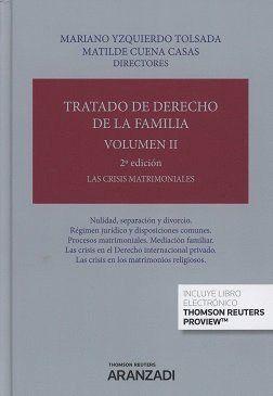 TRATADO DE DERECHO DE LA FAMILIA VOL II DUO