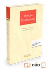 DERECHO PENITENCIARIO (PAPEL + E-BOOK)