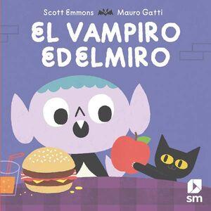 EL VAMPIRO EDELMIRO
