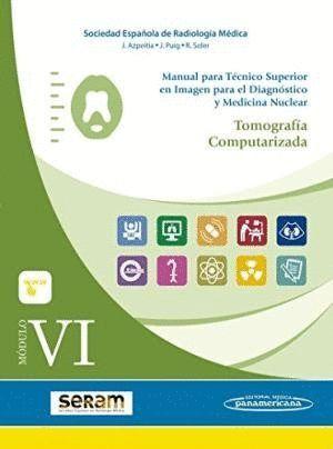 MÓDULO VI. TOMOGRAFÍA COMPUTARIZADA