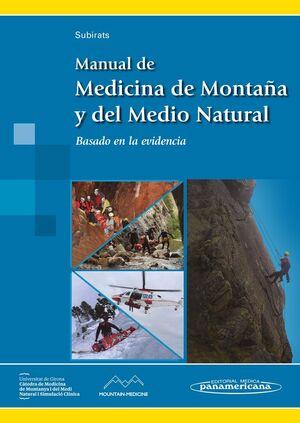MANUAL DE MEDICINA DE MONTAÑA Y DEL MEDIO NATURAL