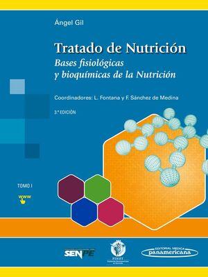 TRATADO DE NUTRICIÓN