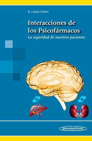 INTERACCIONES DE LOS PSICOFÁRMACOS