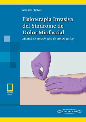 MAYORAL:FISIOTER.INV.S?NDR.DOLOR MIOF.+E