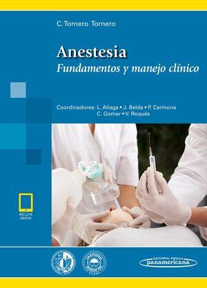 TORNERO:ANESTESIA +E