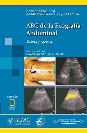 DEVESA:ABC DE LA ECOGRAF?A+E