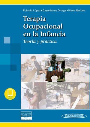 POLONIO:TERAPIA OCUPACIONAL INFANCIA+E