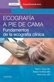 ECOGRAFÍA A PIE DE CAMA + EXPERTCONSULT