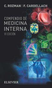 COMPENDIO DE MEDICINA INTERNA (6ª ED.)