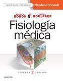 FISIOLOGÍA MÉDICA + STUDENTCONSULT + STUDENTCONSULT EN ESPAÑOL (3ª ED.)