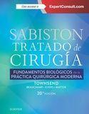 SABISTON. TRATADO DE CIRUGÍA + EXPERTCONSULT (20ª ED.)
