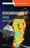 ECOCARDIOGRAFÍA FÁCIL + STUDENTCONSULT (3ª ED.)