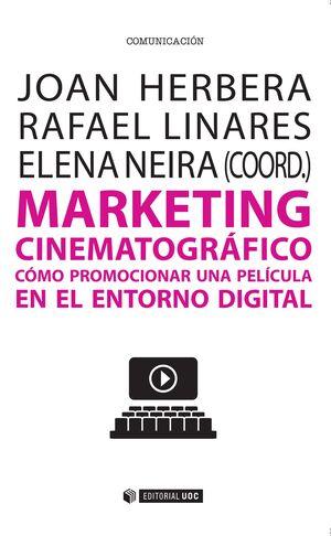 MARKETING CINEMATOGRÁFICO