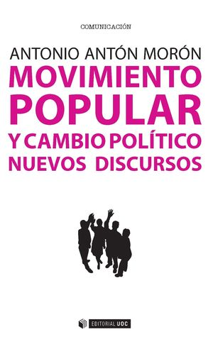 MOVIMIENTO POPULAR Y CAMBIO POLÍTICO