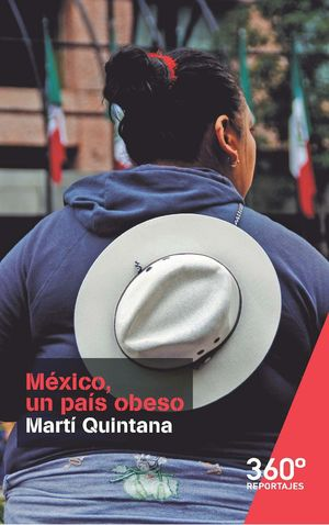 MÉXICO, UN PAÍS OBESO