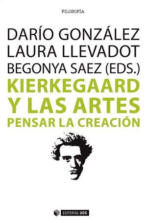 KIERKEGAARD Y LAS ARTES