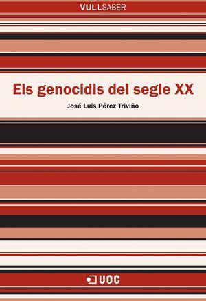 ELS GENOCIDIS DEL SEGLE XX