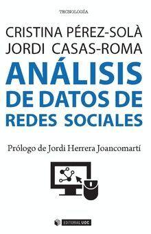 ANÁLISIS DE DATOS DE REDES SOCIALES