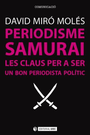 PERIODISME SAMURAI