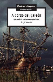 A BORDO DEL GALEÓN