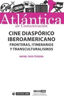 CINE DIASPÓRICO IBEROAMERICANO