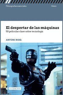 EL DESPERTAR DE LAS MÁQUINAS