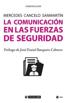 LA COMUNICACIÓN EN LAS FUERZAS DE SEGURIDAD
