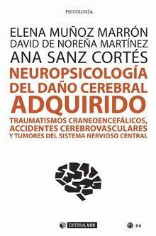 NEUROPSICOLOGÍA DEL DAÑO CEREBRAL ADQUIRIDO