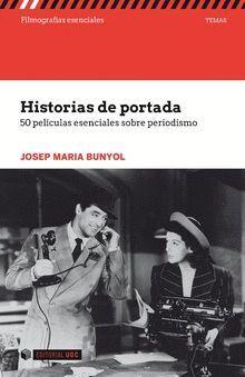 HISTORIAS DE PORTADA