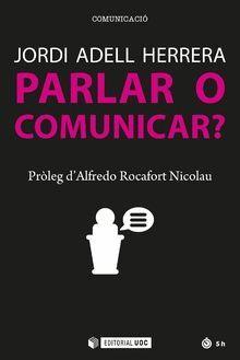 PARLAR O COMUNICAR?