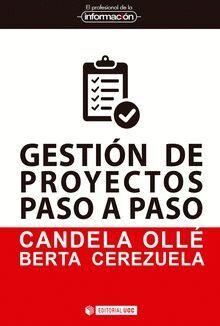 GESTIÓN DE PROYECTOS PASO A PASO